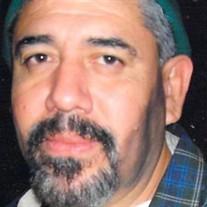 Jose Luz Riojas Jr.