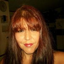 Mrs. Chris Ann  Black-Noria