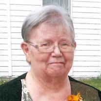Arline M. Mickelson