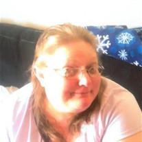 Cathryn Rene Chadwell