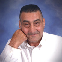 Armando P. Olivarri