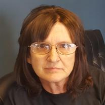 Mary Kathryn Perkins
