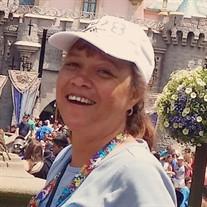 Antoinette Marie Vigil