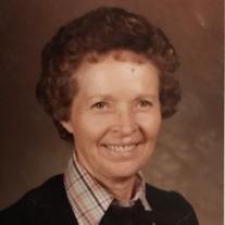 Lois Lavena Holst