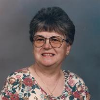 Phyllis Decker