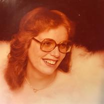 Olivia Frances Woods
