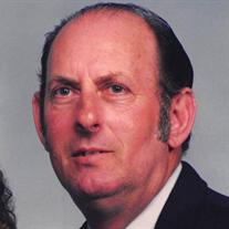Mr. Curtis Ray Stanton