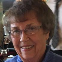 Marlene Ann Dauzat