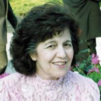 Sophia Papadakis Gournis