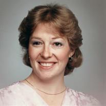Sheila Jackson Wood
