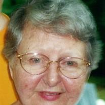 Marie Elizabeth Gavigan