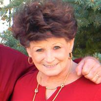 Patricia Norma Bird Crane