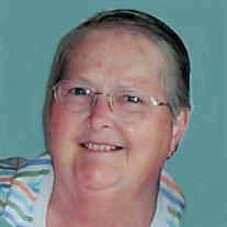 Margaret M. Everhart