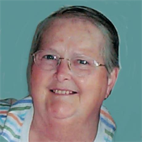 Margaret M. Everhart