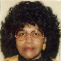 Betty Pittman
