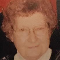 Bessiemae Schroeder