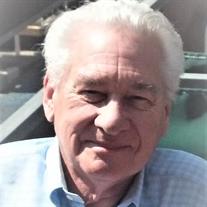 David Lawrence Reid