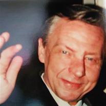 Mr. Hans-Joachim Wilhelm Krieg