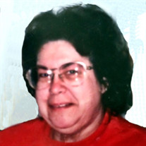 Mrs. Cheryl L. Scoville