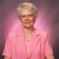 Vivian Ann Bowman