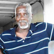Mr. Sammie Lee Smith, Sr.