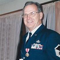 Thomas E Aldridge