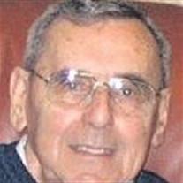 Edward C. McCullough