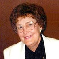 Mary Carolyn Law