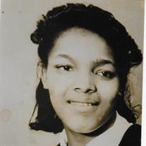Bertha E. Hillmon