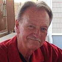 Jeffrey R VanSchoick