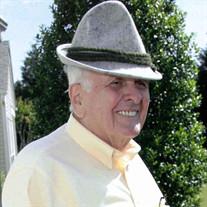 Eugene Clinton Kitzmiller