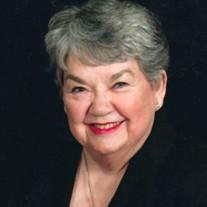 Jackie Carnes