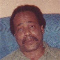 Millard Johnson Sr.