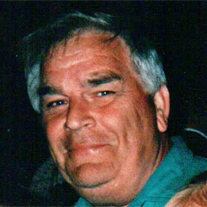 Jerry Wayne Strickland