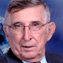 Mr. Harry L. Oerly