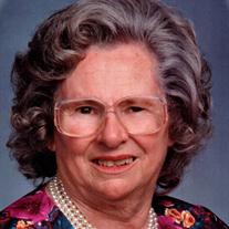 Ruby Davidson Walden