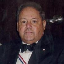 George Ernest Pioli