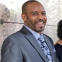 Harvey  Christopher  Brown  Jr.