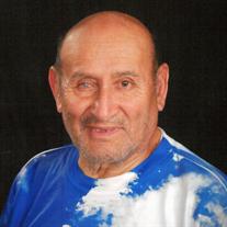 Louis Paul Campos