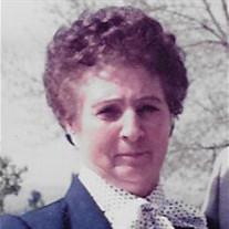 Beatrice Faye Harmer Wiser