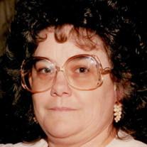 Wanda Ann Taylor