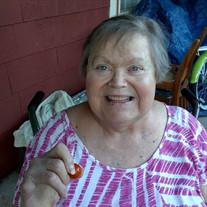 Cheryl Diane Clark