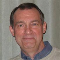 Christopher Ervin Chaney