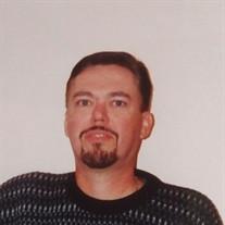 Larry Max Stevens