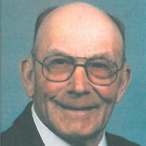 Francis B. Hager