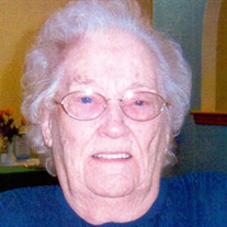 Margaret M. Kenney