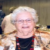 Betty Jo Holden