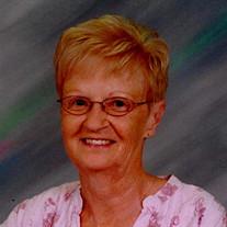 Janet Doris Kant