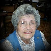 Joyce Stella Presley
