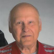 Edmund Joseph Robisch